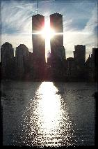 Link to 3-11-2002 6 month anniversary edition of 9/11 Meditations CLICK HERE photo of WTC twin towers before destruction AWESOME!